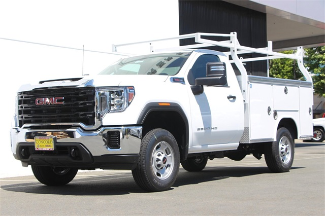 2020 GMC Sierra 2500 Regular Cab 4x2, Royal Service Body #201473 - photo 10