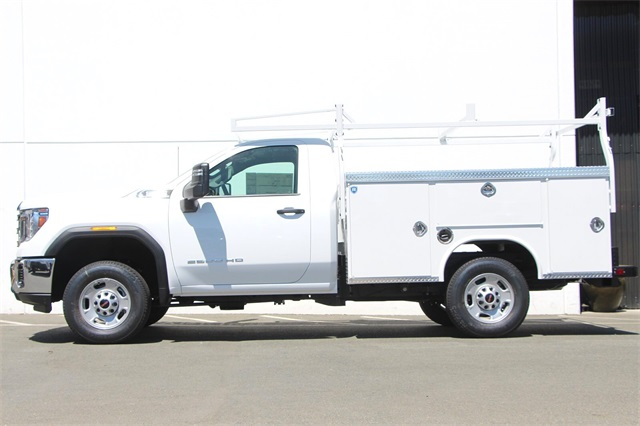 2020 GMC Sierra 2500 Regular Cab 4x2, Royal Service Body #201473 - photo 9