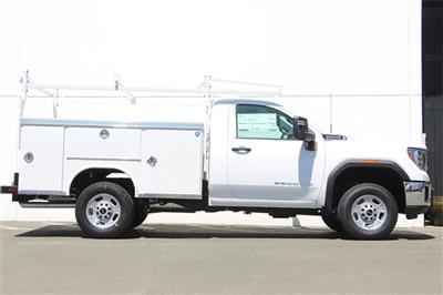 2020 GMC Sierra 2500 Regular Cab 4x2, Royal Service Body #201473 - photo 6