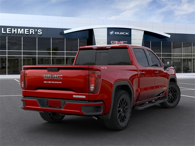 2020 GMC Sierra 1500 Crew Cab 4x4, Pickup #201528 - photo 1