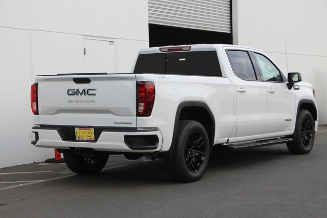 2020 GMC Sierra 1500 Crew Cab 4x4, Pickup #201555 - photo 1