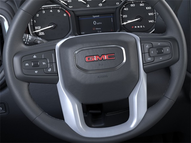 2020 GMC Sierra 1500 Crew Cab 4x4, Pickup #201569 - photo 13