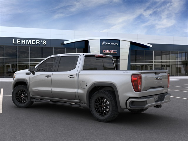 2020 GMC Sierra 1500 Crew Cab 4x4, Pickup #201569 - photo 4