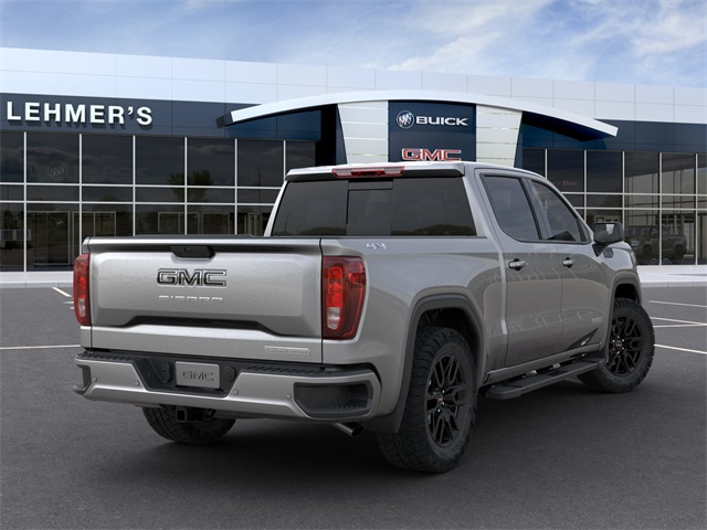 2020 GMC Sierra 1500 Crew Cab 4x4, Pickup #201569 - photo 2