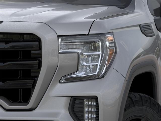 2020 GMC Sierra 1500 Crew Cab 4x4, Pickup #201569 - photo 8