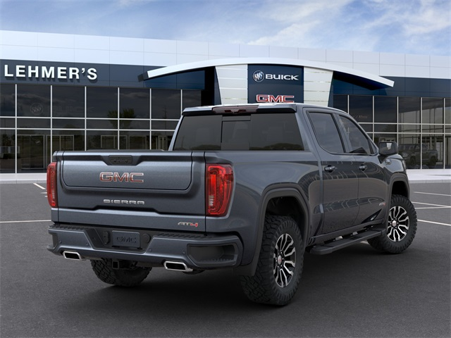 2020 GMC Sierra 1500 Crew Cab 4x4, Pickup #201575 - photo 1