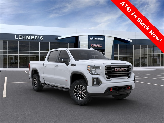2020 GMC Sierra 1500 Crew Cab 4x4, Pickup #201576 - photo 1