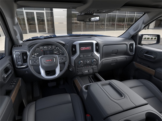 2020 GMC Sierra 1500 Crew Cab 4x4, Pickup #201586 - photo 10