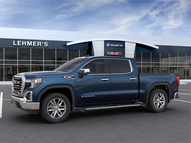 2020 GMC Sierra 1500 Crew Cab 4x4, Pickup #201586 - photo 3