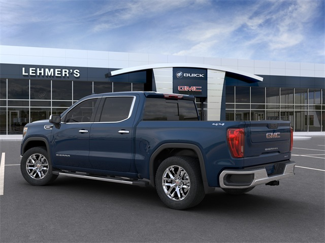 2020 GMC Sierra 1500 Crew Cab 4x4, Pickup #201586 - photo 4