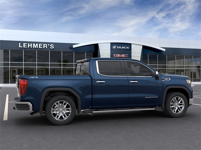 2020 GMC Sierra 1500 Crew Cab 4x4, Pickup #201586 - photo 5
