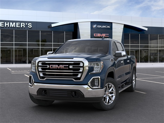 2020 GMC Sierra 1500 Crew Cab 4x4, Pickup #201586 - photo 6