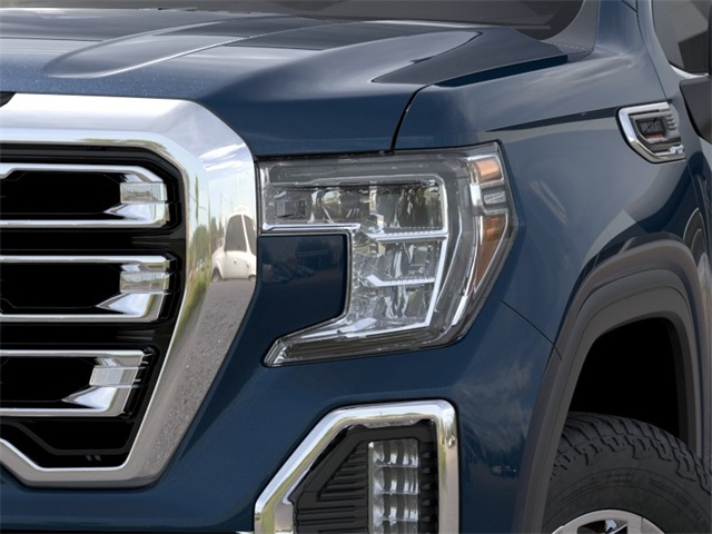 2020 GMC Sierra 1500 Crew Cab 4x4, Pickup #201586 - photo 8