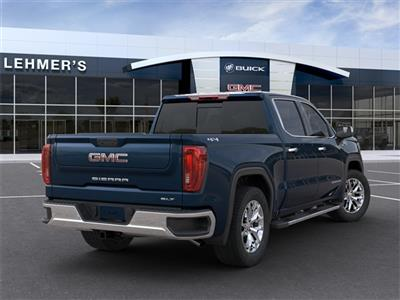 2020 GMC Sierra 1500 Crew Cab 4x4, Pickup #201586 - photo 2