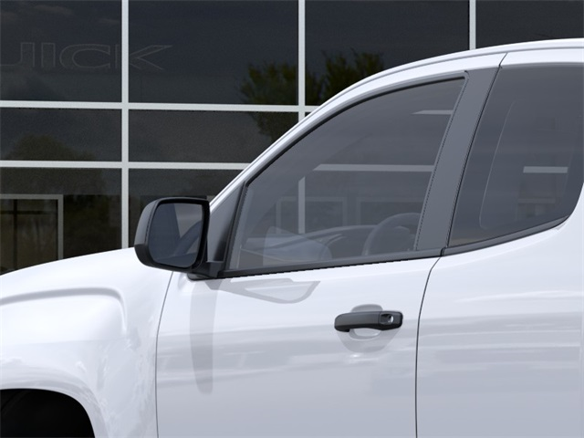 2021 GMC Canyon Extended Cab 4x2, Pickup #211003 - photo 10