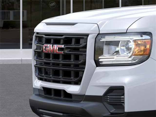 2021 GMC Canyon Extended Cab 4x2, Pickup #211003 - photo 11