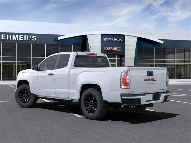 2021 GMC Canyon Extended Cab 4x2, Pickup #211003 - photo 4