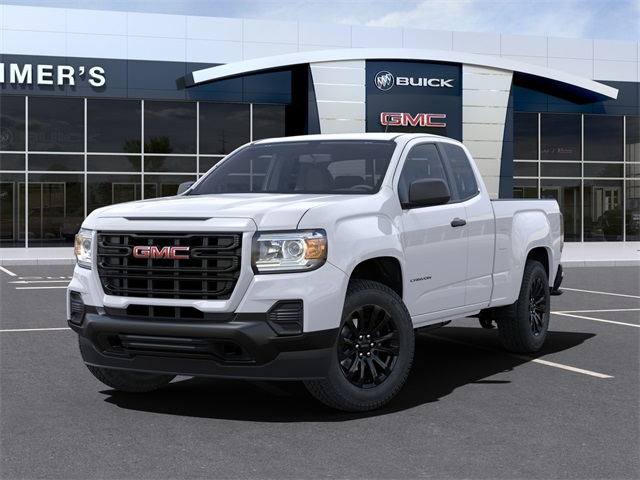 2021 GMC Canyon Extended Cab 4x2, Pickup #211003 - photo 6