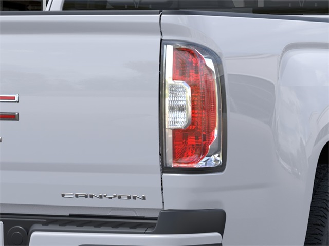 2021 GMC Canyon Extended Cab 4x2, Pickup #211003 - photo 9