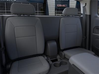 2021 GMC Canyon Extended Cab 4x2, Pickup #211003 - photo 14
