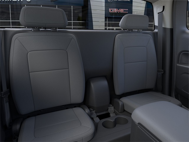 2021 GMC Canyon Extended Cab 4x2, Pickup #211004 - photo 14