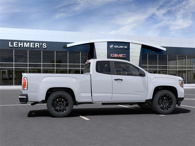 2021 GMC Canyon Extended Cab 4x2, Pickup #211004 - photo 5