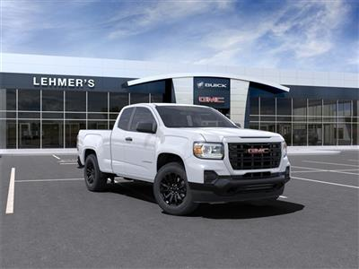 2021 GMC Canyon Extended Cab 4x2, Pickup #211004 - photo 1