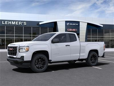 2021 GMC Canyon Extended Cab 4x2, Pickup #211004 - photo 3