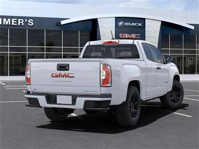 2021 GMC Canyon Extended Cab 4x2, Pickup #211004 - photo 2
