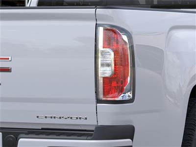 2021 GMC Canyon Extended Cab 4x2, Pickup #211004 - photo 9