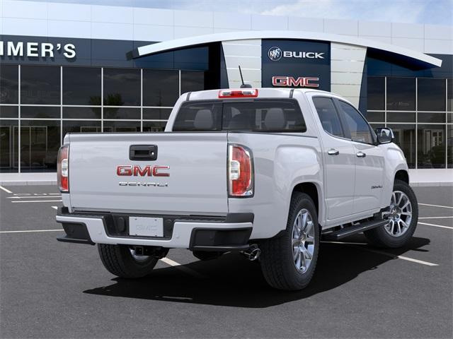 2021 GMC Canyon Crew Cab 4x4, Pickup #211116 - photo 2