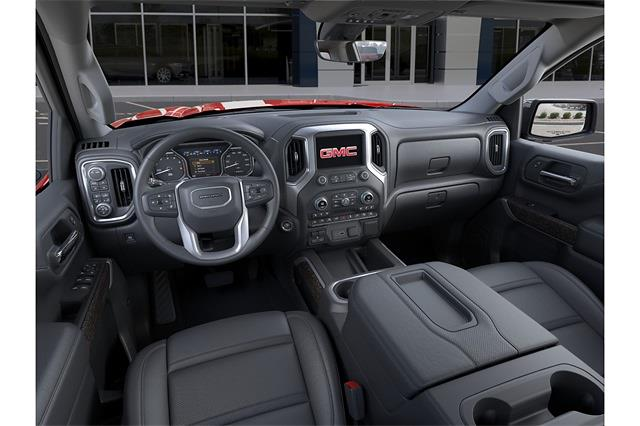 2021 GMC Sierra 1500 Crew Cab 4x4, Pickup #211177 - photo 13