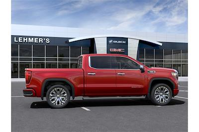 2021 GMC Sierra 1500 Crew Cab 4x4, Pickup #211177 - photo 6