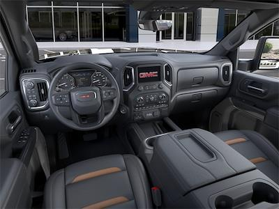 2021 GMC Sierra 2500 Crew Cab 4x4, Pickup #211206 - photo 12
