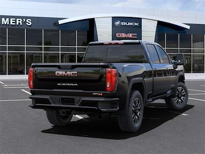 2021 GMC Sierra 2500 Crew Cab 4x4, Pickup #211206 - photo 2