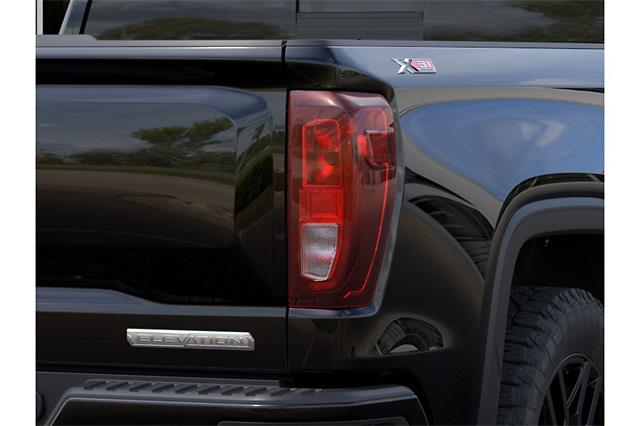 2021 GMC Sierra 1500 Double Cab 4x4, Pickup #211210 - photo 10