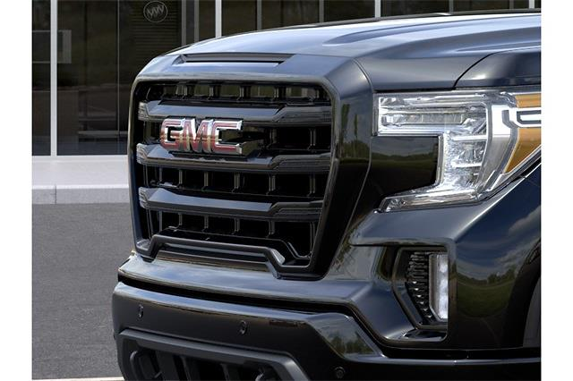 2021 GMC Sierra 1500 Double Cab 4x4, Pickup #211210 - photo 12