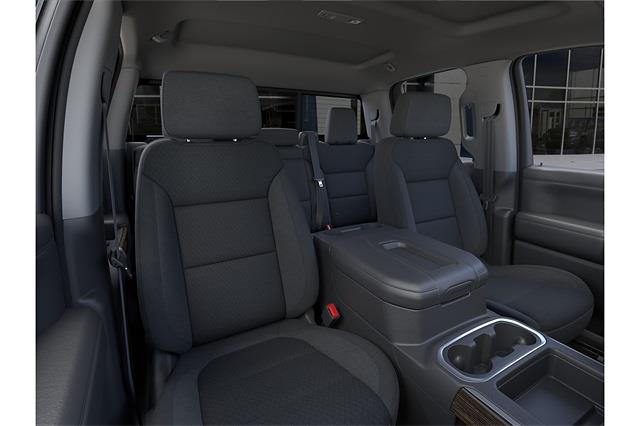 2021 GMC Sierra 1500 Double Cab 4x4, Pickup #211210 - photo 14