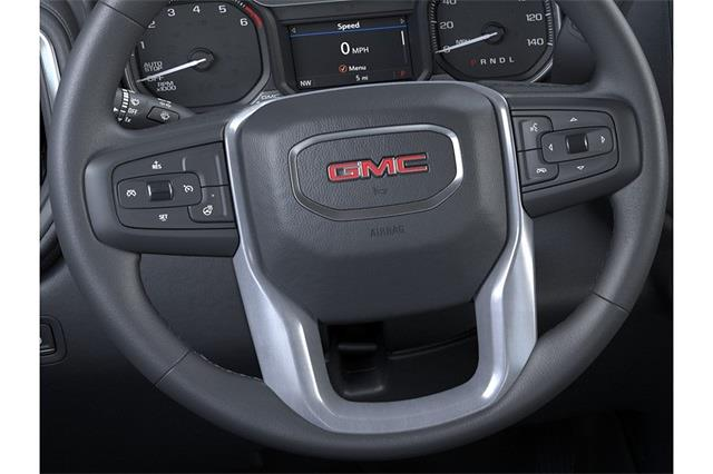 2021 GMC Sierra 1500 Double Cab 4x4, Pickup #211210 - photo 17
