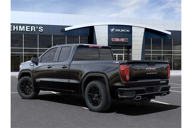 2021 GMC Sierra 1500 Double Cab 4x4, Pickup #211210 - photo 3