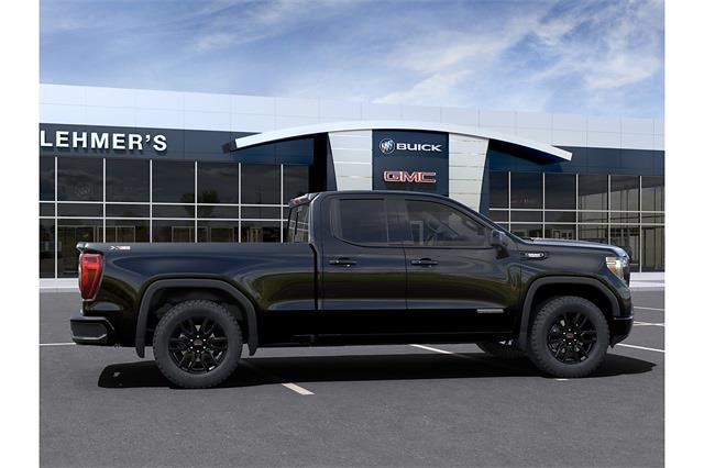 2021 GMC Sierra 1500 Double Cab 4x4, Pickup #211210 - photo 6