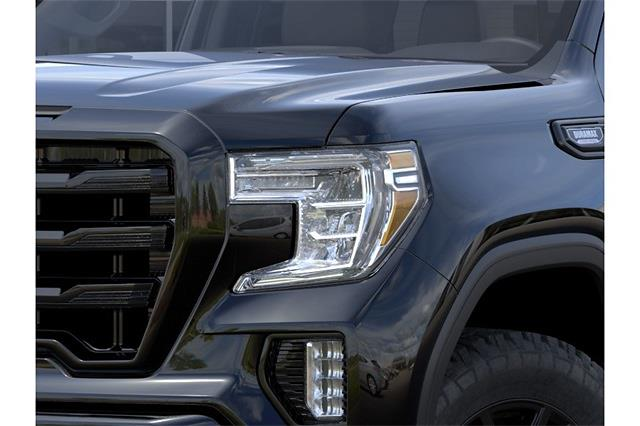 2021 GMC Sierra 1500 Double Cab 4x4, Pickup #211210 - photo 9