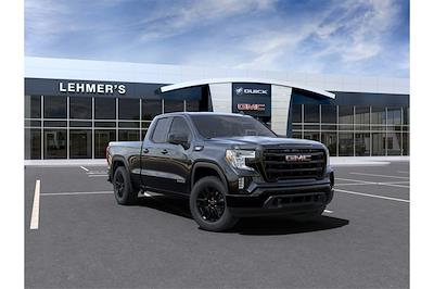 2021 GMC Sierra 1500 Double Cab 4x4, Pickup #211210 - photo 4