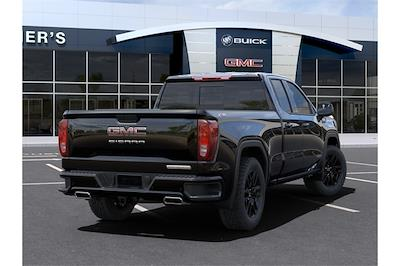 2021 GMC Sierra 1500 Double Cab 4x4, Pickup #211210 - photo 2