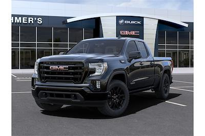 2021 GMC Sierra 1500 Double Cab 4x4, Pickup #211210 - photo 7