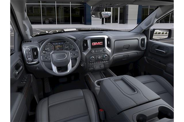 2021 GMC Sierra 1500 Crew Cab 4x4, Pickup #211299 - photo 13