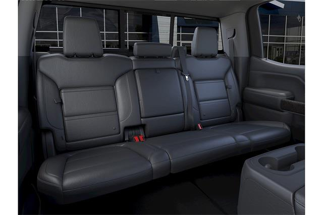 2021 GMC Sierra 1500 Crew Cab 4x4, Pickup #211299 - photo 15