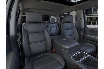2021 GMC Sierra 1500 Crew Cab 4x4, Pickup #211299 - photo 14