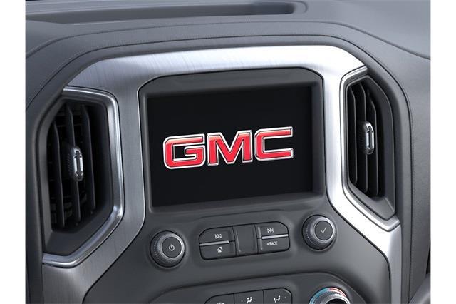 2021 GMC Sierra 1500 Crew Cab 4x4, Pickup #211303 - photo 17