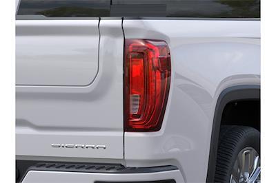 2021 GMC Sierra 1500 Crew Cab 4x4, Pickup #211303 - photo 9